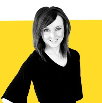 Jenn Tilley of Forward Influence