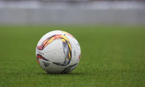 Soccer Ball 500 x300