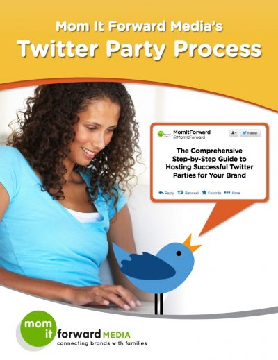 TwitterPartyProcess