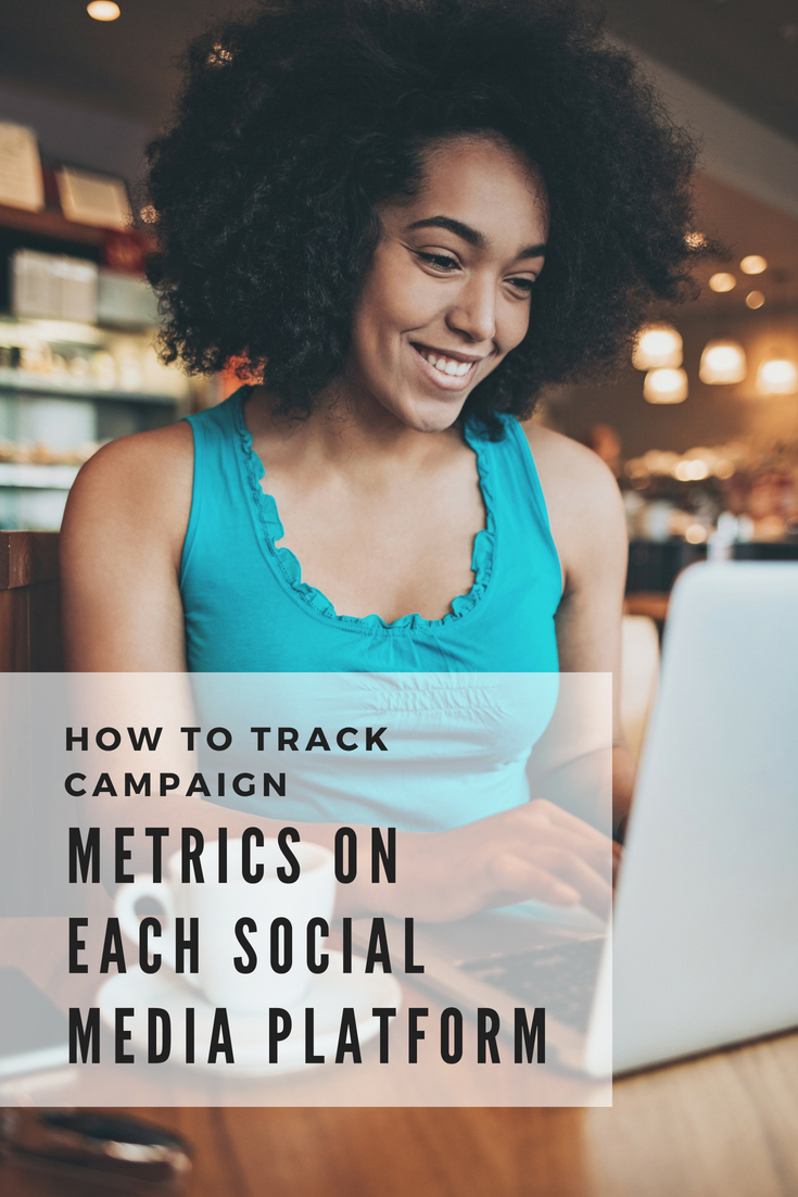 How Do You Track Metrics on Each Platform?