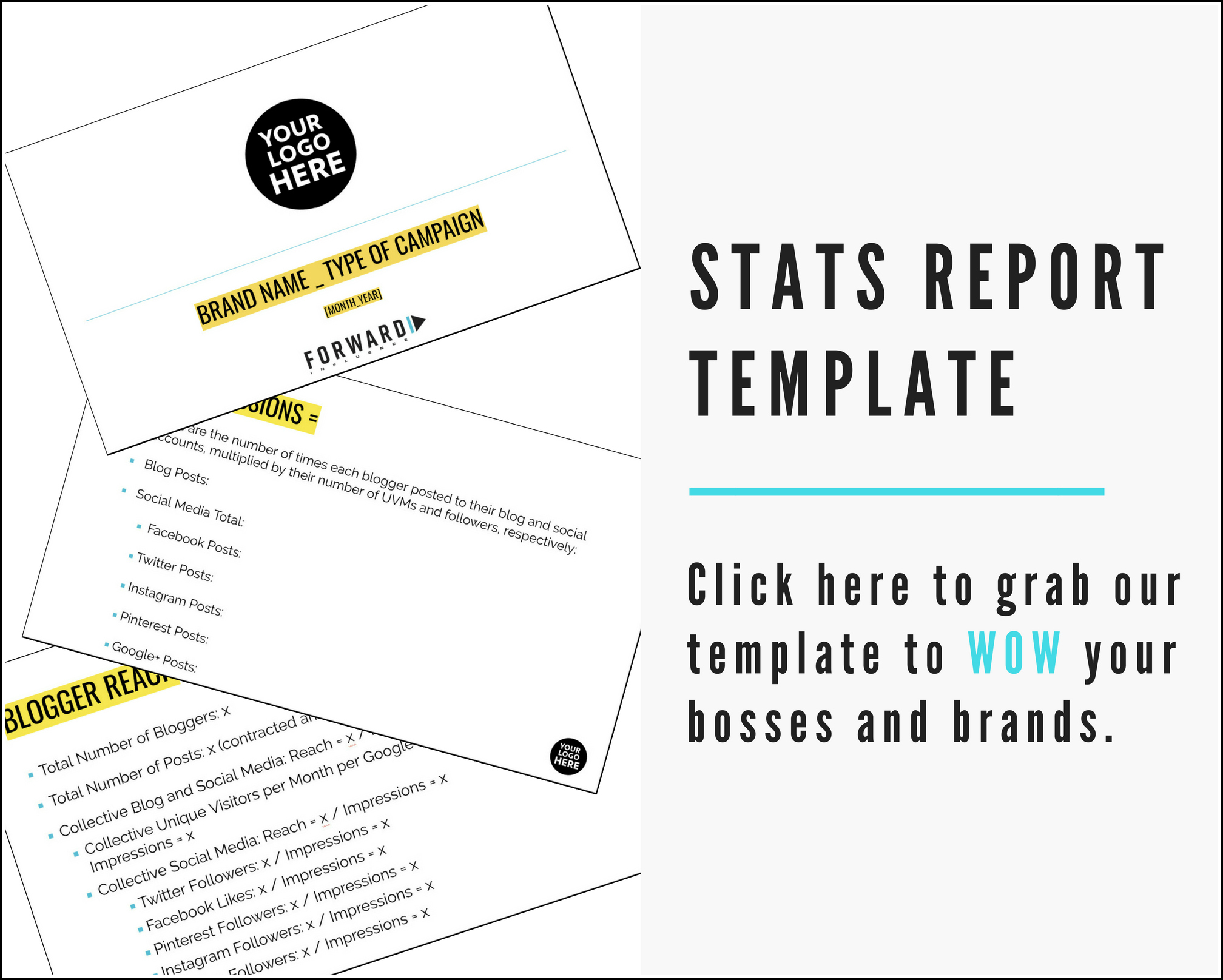How to Prepare Metrics Reports That Will Wow Your Bosses and Brands