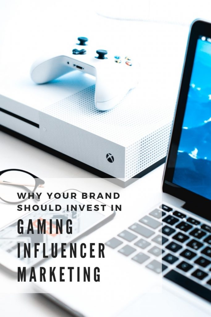 Gaming Influencer Marketing