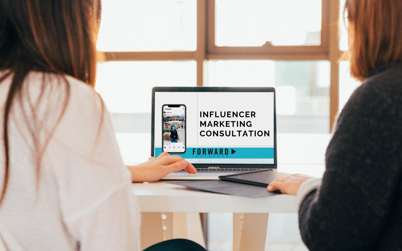 Influencer Marketing Consultation