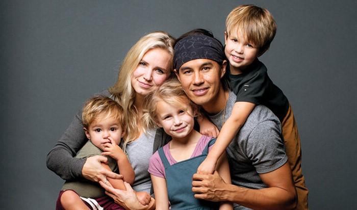 The Bucket List Family Influencer Marketing Travel